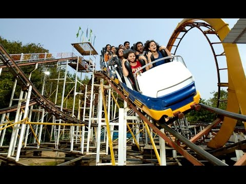 Essel World   Fun Unlimited   A day well spent
