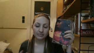 Half of a Yellow Sun by Chimamanda Ngozi Adichie Book review