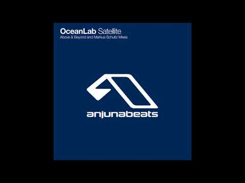 OceanLab - Satellite (Original Above & Beyond Mix) (2004)