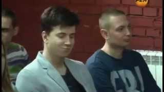 Обманутые наукой. Телепатия 16.05.2013 (При участии Пётра Гаряева)