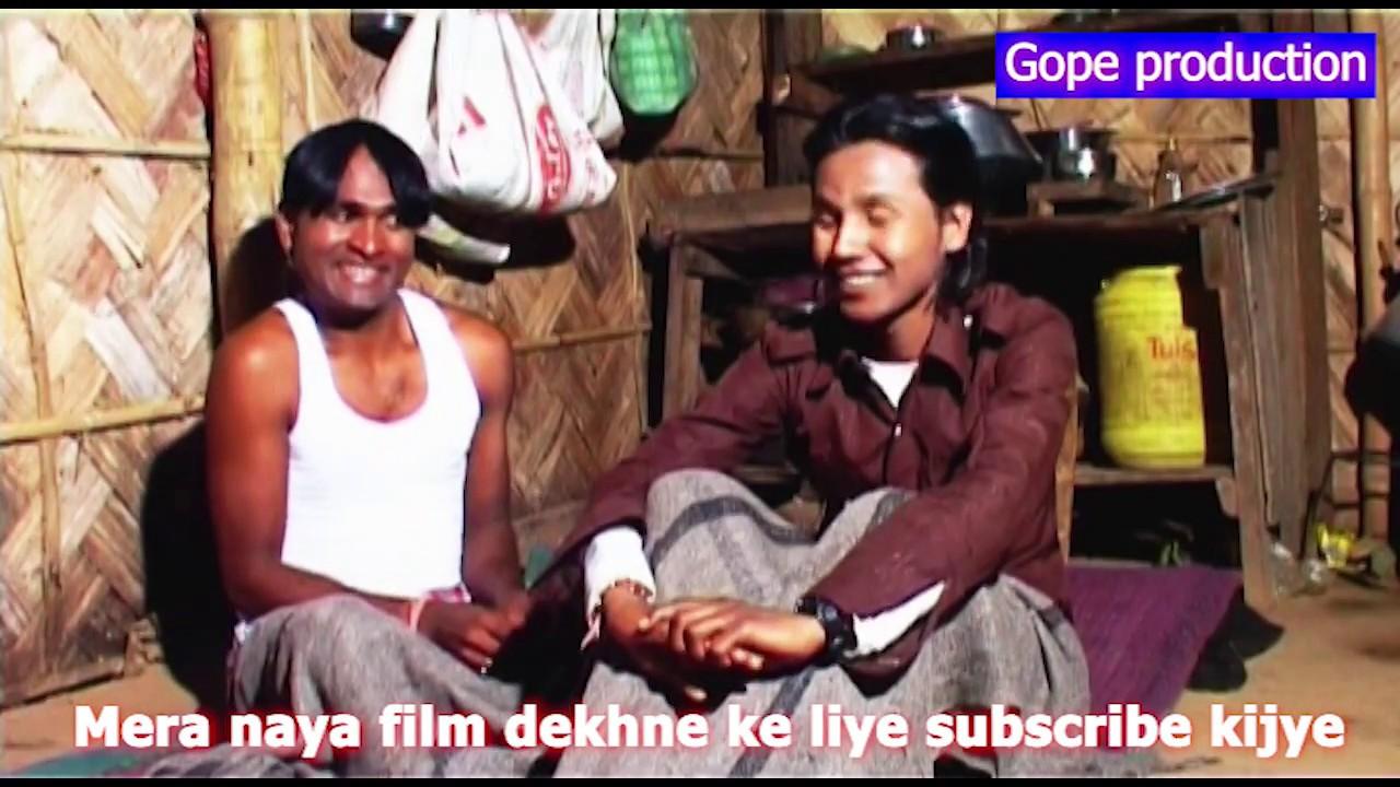 Download New sadri funny video Abinash Gope Narayan mahali Nagpuri Funny video