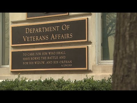 Inside the latest diplomatic showdown, staff shakeup at the Department of Veterans Affairs