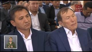 В библиотеках исправительных учреждений Алматы, проверяют литературу религиозного содержания