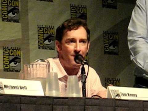 tom kenny voice actor