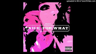 Drake & Big Freedia - Nice For What (Clean) [New Orleans Bounce]