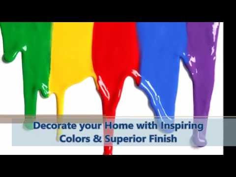 Painting Contractors in Delhi, Gurgaon, Noida, Faridabad, Service Provider of Home Painting Services