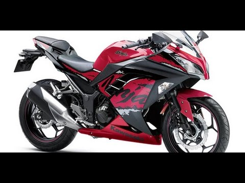 10 Harga Motor Kawasaki Ninja 4 Tak Terbaru Youtube