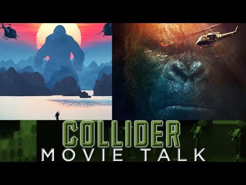 New Kong Skull Island Posters - Collider Movie Talk