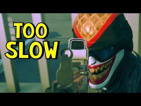 rainbow six siege matchmaking slow 2017