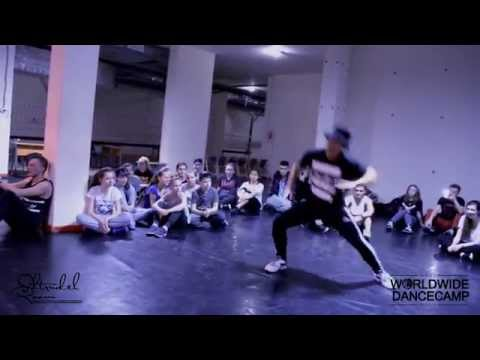 WWDC TOUR - RUSSIA || DUC ANH TRAN || Ace Hood - Buss Guns || Shtrudel Workshops || Moscow