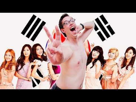 Thumbnail: Americans Try K-Pop Dance Moves