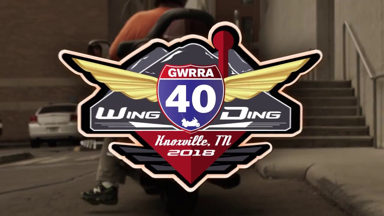 Wing Ding 40 In Knoxville Tennessee 2018 Youtube