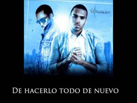 Diddy Dirty Money Ft. Chris Brown Yesterday (Subtitulado Español By Blackie Artz)
