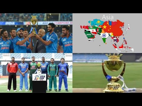 Asia Cup 2021 postponed to 2023 due to packed cricket calendar