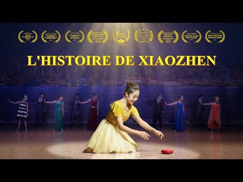 Le salut de Dieu   « L'Histoire de Xiaozhen » Drame musical   Dieu est amour