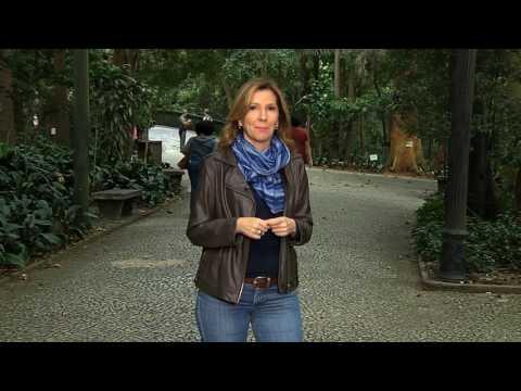 Conheça a história do Parque Trianon, que faz 125 anos