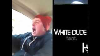 WHITE MAN IMITATES INDIAN - PUNJABI SONG! feat. HARRY!