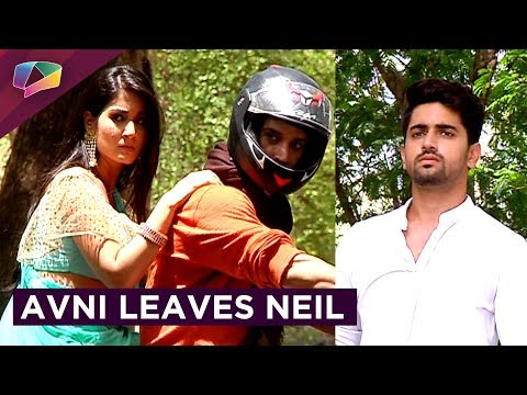 Avni Escapes With Ali And Leaves Neil | Naamkaran | Star