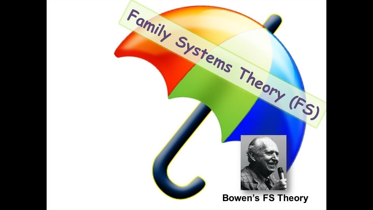 bowen family therapy Family therapy might be contraindicated if other family members are active substance abusers, violent,  ncbi bookshelf a service of the national library of medicine, national institutes of health  bowenian family therapy (bowen, 1978) also focuses on family-of-origin emotional attachment patterns and unresolved separation issues to make sense of substance abuse disorders.