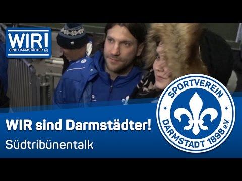 Darmstadt 98 | Südtribünentalk - WIR sind Darmstädter!