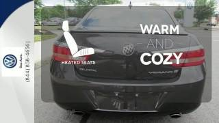 Used 2013 Buick Verano Trenton NJ Windsor, NJ #GC050384A