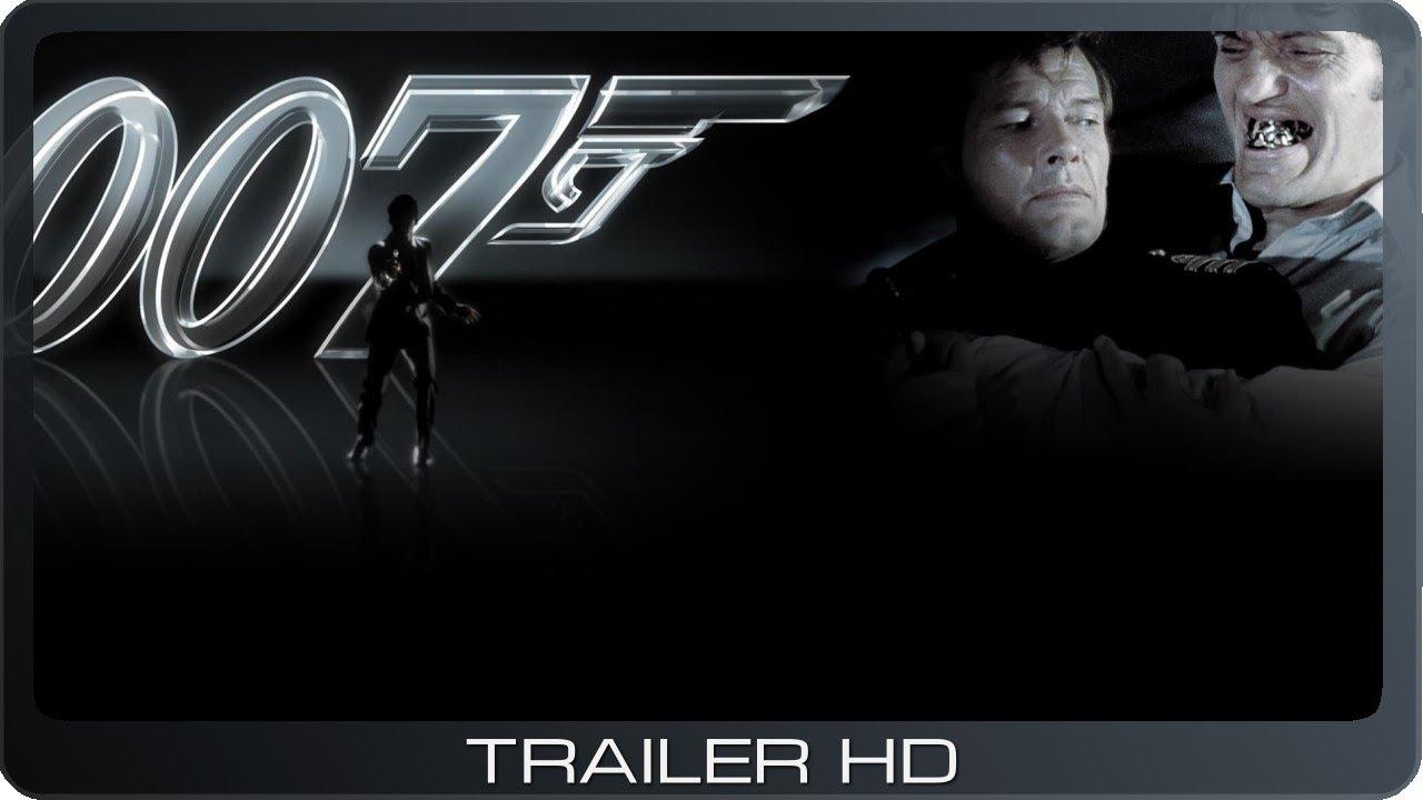 James Bond 007 - Der Spion, der mich liebte ≣ 1977 ≣ Trailer