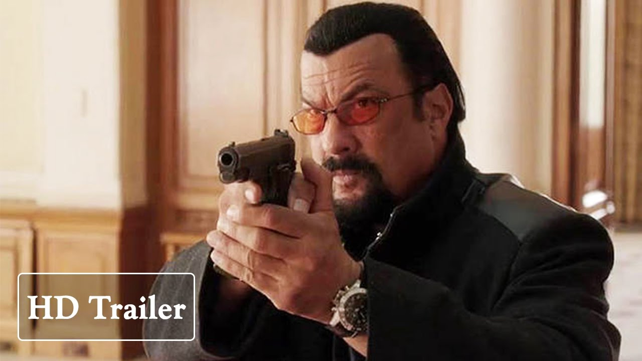 Download Contract To Kill Official Trailer 2016