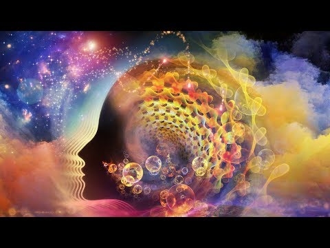HIGHER SELF Guided Meditation for Guidance and Clarity | Hypnosis for Meeting your Higher Self