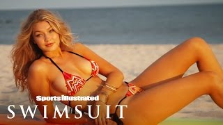 Gigi Hadid - Get To Know The Supermodel | Sports Illustrated Swimsuit