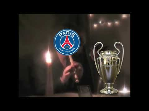 PSG After The UCL Final Is Like... Football Video!