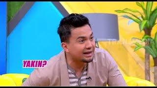 Sahrul Gunawan GAK PERCAYA Sahila Mau Sama Vicky| OKAY BOS (11/09/19) Part 1