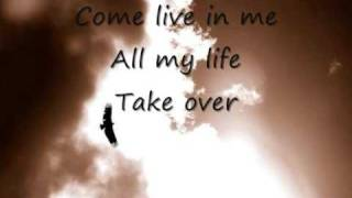 Hillsong - Eagles Wings with lyrics