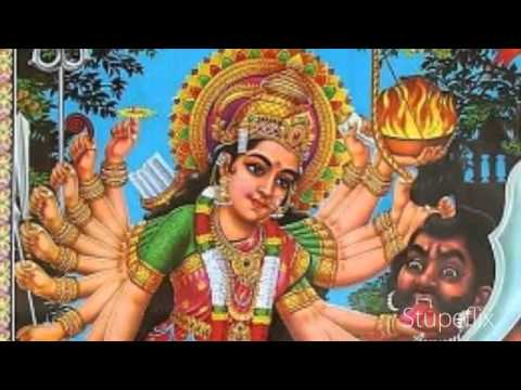 Amma... (amman song) Aranmanai 2 (Hip hop Thamizha)  Raj-Video-Edition
