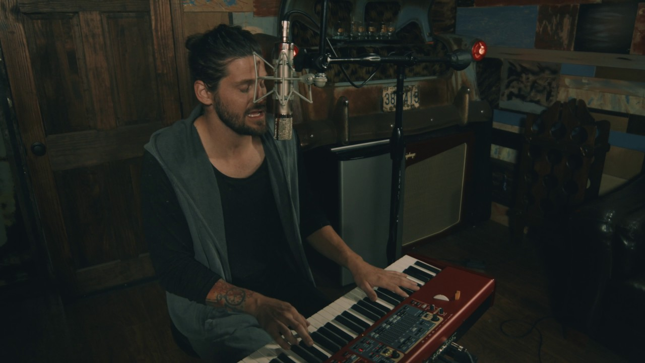 david-dunn-i-wanna-go-back-live-studio-session-bec-recordings