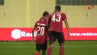 Tampines Rovers vs Bali United Highlights