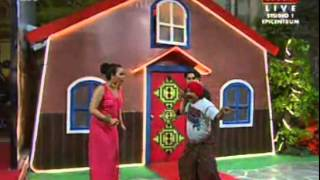 Pesbukers 27-4-2012 (Part 2)