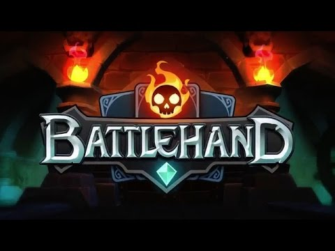 BATTLEHAND 1st Hour + Gameplay ★ Free-to-Play 3D Action RPG!