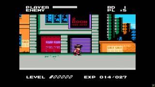 Capcom Classics - Mini Mix - Gameplay [GBA]