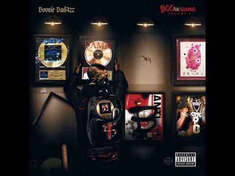 Boosie Badazz - It's A Vibe (Remix)