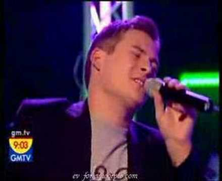 LEE RYAN - WHEN I THINK OF YOU [LK TODAY 24.01.06] [EV]
