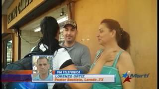 Disminuye cantidad de migrantes cubanos varados en México
