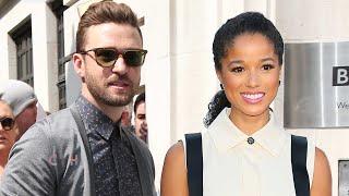 Justin Timberlake and Alisha Wainwright: What's REALLY Happening
