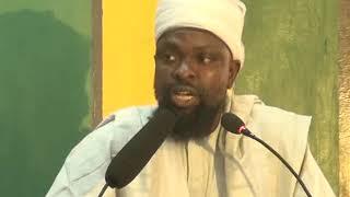 Dida Esin Papo Ati Atunse Lori Church Ti Buhari Omo Musa Lo 1 | By Shaykh Qamorudeen Yunus Akorede
