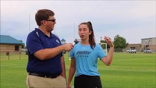 SWOSU Soccer Fall Camp Update
