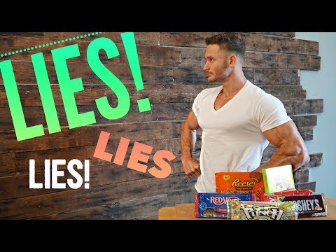 Food Industry Lies Debunked by Science- Thomas DeLauer