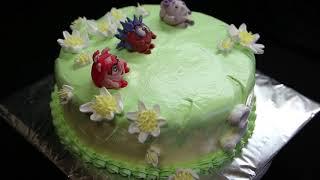 Смешарики | торт на заказ