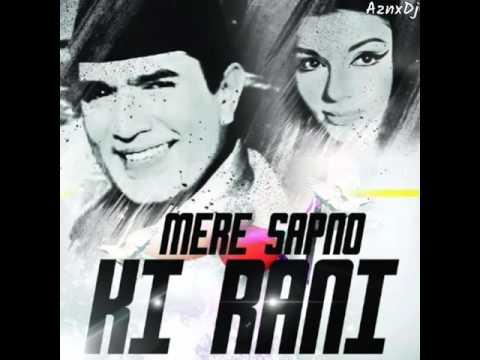 Mere Sapno Ki Rani | Remix