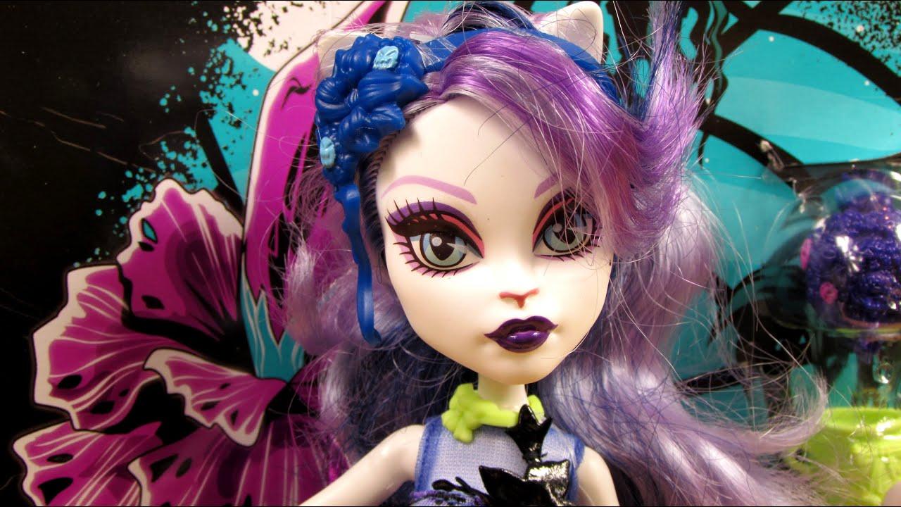 Catrine demew popular catrine demew doll buy cheap catrine demew doll - Mattel Monster High Gloom N Bloom Catrine Demew Cdc05 Cdc08