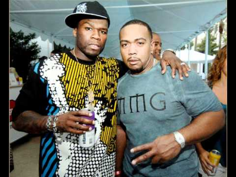 50 Cent - Keep it Moving (Prod. Timbaland) [Un-Released]