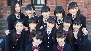 This is our list of the top 50 Sakura Gakuin songs, as performed by...